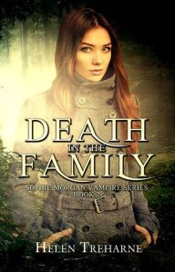 Buy Death in the Family, book 2 in the Sophie Morgan Vampire Series at Barnes and Noble