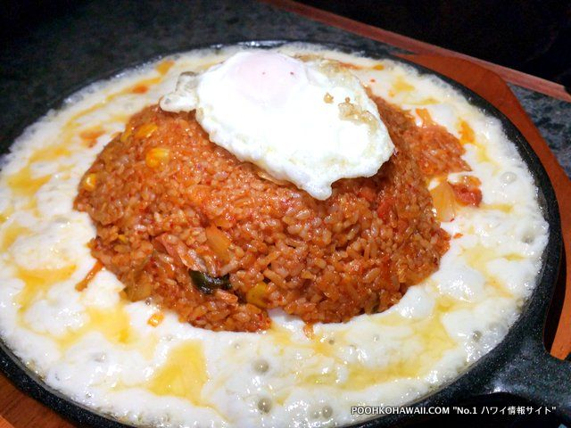 """「ミリオン・ポチャ」の韓国料理が美味しい!""""Korean Restaurant Million Pocha"""" #Hawaii #ハワイ  http://www.poohkohawaii.com/gourmet/millionpocha.html"""