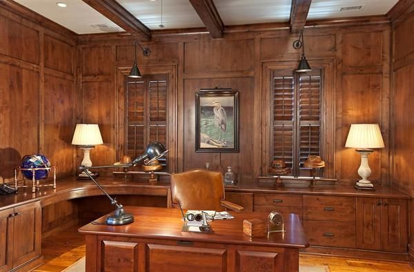 17 Best Images About My Dream Writing Desk On Pinterest