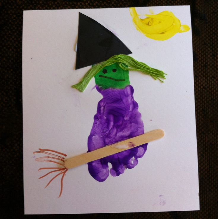 286 best Halloween Crafts for Kids images on Pinterest ...