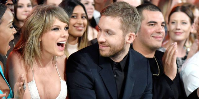 Calvin Harris Set to Take Taylor Swift To Meet His Parents - Daily Celebrity News