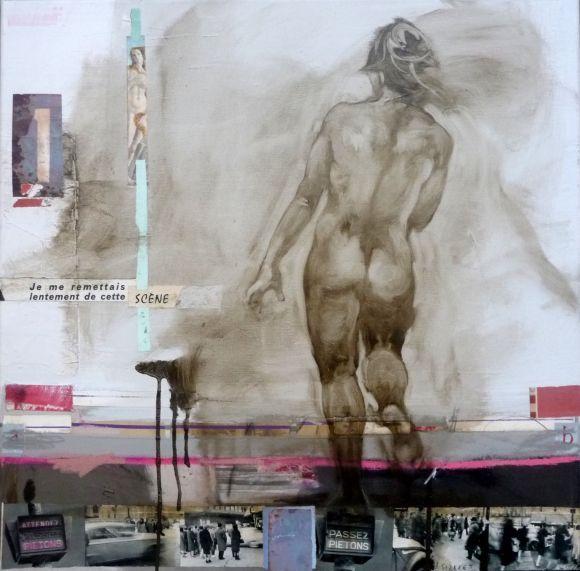 Galerie et toiles nathalie sizaret