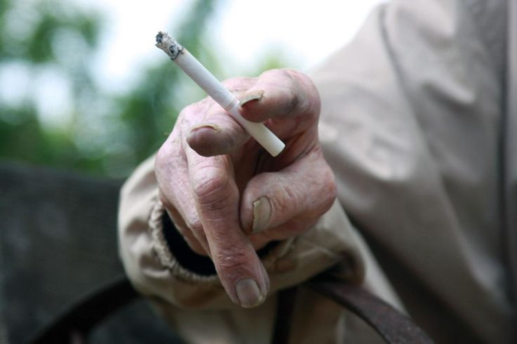 Health Risks of Smoking - Smoking Cessation