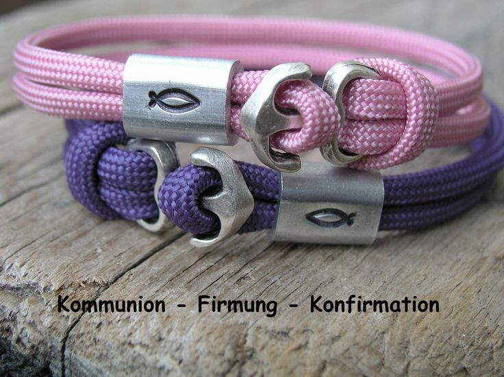 Firmung Kommunion Konfirmation Geschenk  von www.Schmuckkistl.de auf DaWanda