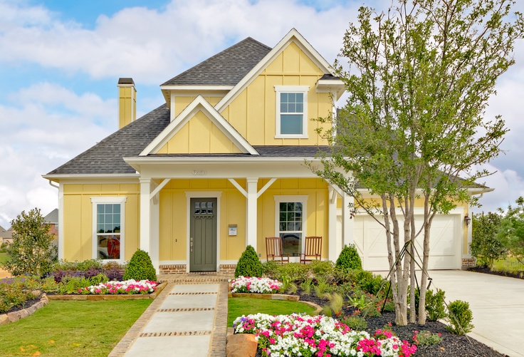Craftsman Style Home Darling Homes American Classic