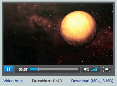 VIDEO CLIP -Dr Melanie Johnston-Hollitt, from Victoria University of Wellington, explains the difference between planets and stars, and the place of the Solar System in our galaxy.