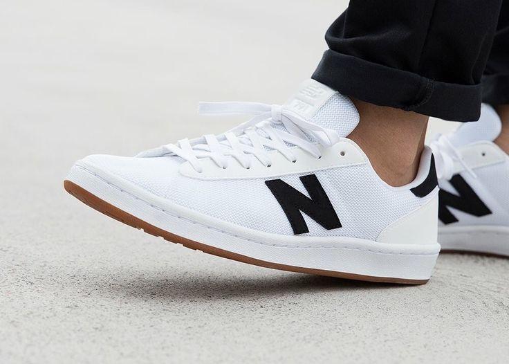 New Balance 791: White