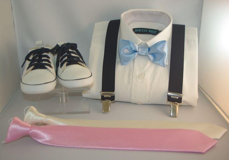 Corrie's bruidskindermode heeft leuke accessoires voor de allerkleinste bruidsjonkers. bruidskindermode.nl baby, bruidskinderen, bruidsjonker, bruidsjonkerkleding, bruidsjonkerpak, doopkleding, dooppakje, trouwen, bruiloft, huwelijk.