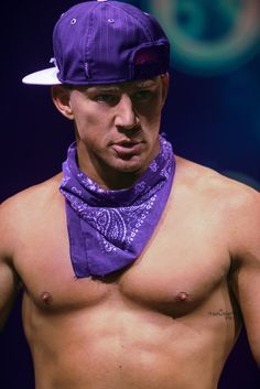 35 Reactions You Had While Watching Magic Mike XXL I'm sorry. I'm not a Channing fan. But this is all correct.