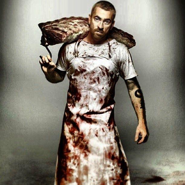 NonSoloModa by Paulinha Tomaselli: #Alex Atala un mago della cucina brasiliana