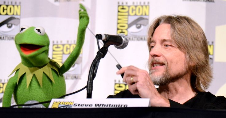 Kermit the Frog Voice Actor Claims Disney Fired Him