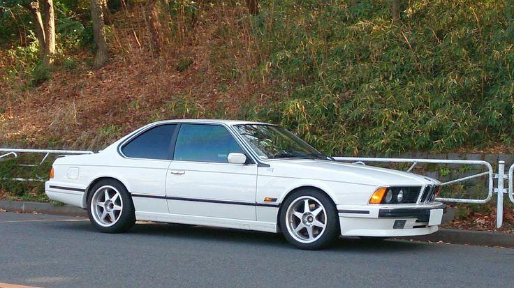 04.01.2014 BMW 635CSi
