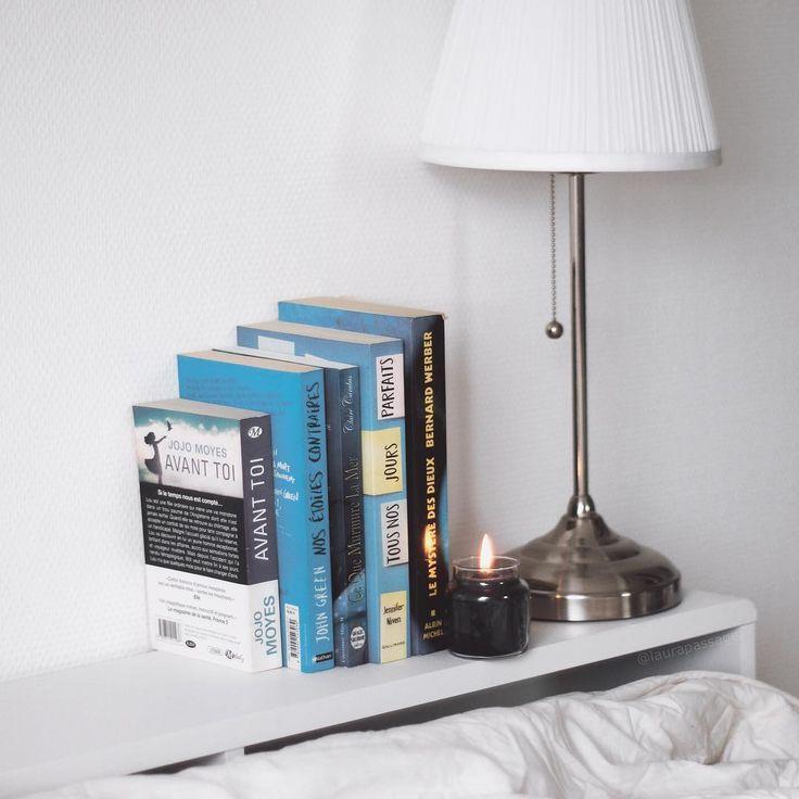 """1,011 aprecieri, 12 comentarii - Laurapassage • 31 ans •  (@laurapassage) pe Instagram: """"«Mais c'est quoi cette fin ?» • • • Thème du Give Me Five Books de la semaine dernière : • 5…"""""""
