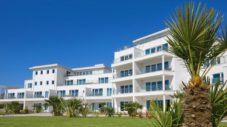 St Moritz Hotel and Cowshed Spa Rock Cornwall - Luxury Hotel Cornwall self catering apartments - Spring and Summer offers