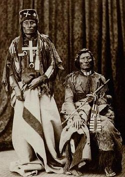 Indian Pictures: Cheyenne Indians: American Indian Pictures