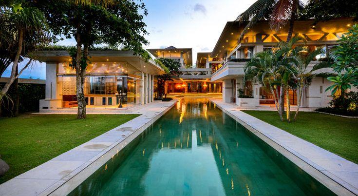 Brand new Villa Vedas for special Bali Wedding