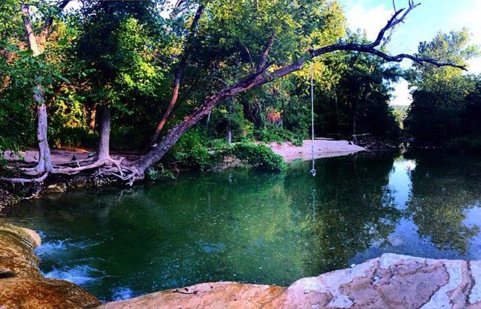 Top 5 Tucked Away Hiking Trails in Austin - 365 Things to Do in Austin, TX