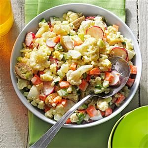 15 Recipes Using Leftover Hard-Boiled Eggs - After Easter, put your leftover hard-boiled eggs to good use in these recipes for potato salads, egg salad sandwiches, breakfast casseroles and more.