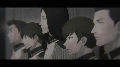 Tokyo Ghoul Season 3 Ep 7
