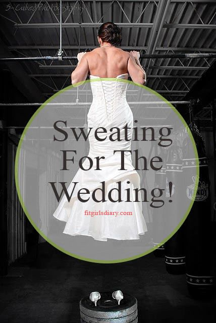 Sweating For The Wedding Workout Programs Fit Brides Project