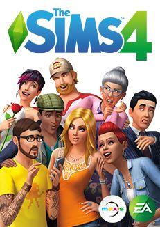 Du skapar. Du kontrollerar. Du bestämmer i The Sims 4. Skapa nya simmar med starka personligheter och unika utseenden. Styr dina simmars sinnen, kropp och hjärta, och lek med livet i The Sims 4.