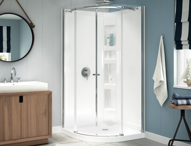 shower temporary tile showers kit stand for stall size kits up bathroom x corner medium of bathrooms photos inspirations walls