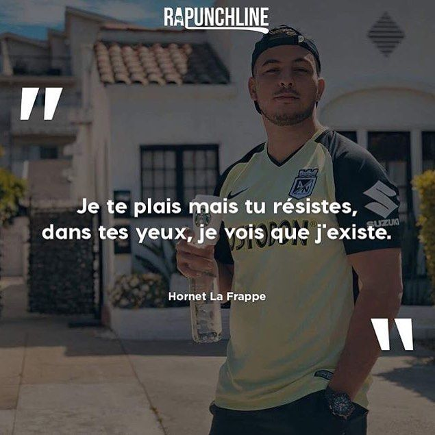Rap Citations 100 Hip Hop Lovers Rapfrancais Rap Citation