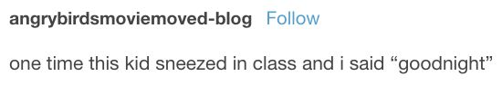 This polite classmate: | 18 People Who Are Feeling Just A Little Bit Awkward Right Now