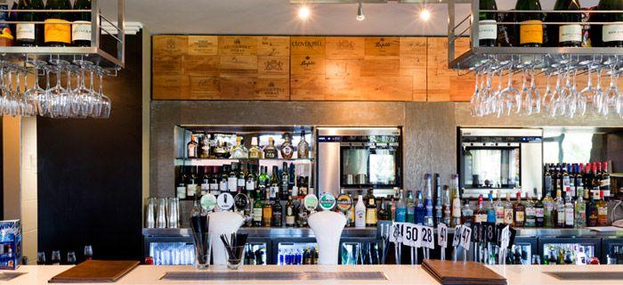 mobile home | Gryphons Caffe Bar