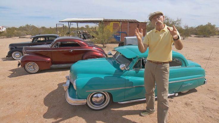 Ernie Adams' Dwarf Car Museum in Maricopa, AZ Car museum