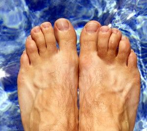 Find out about natural toenail fungus remedies you can use to cure your painful or just unsightly onychomycosis, as recommended by Dr. Julian Whitaker.