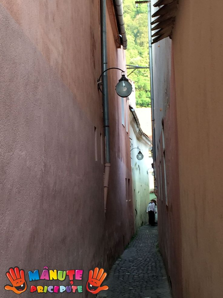 Strada Sforii Brasov