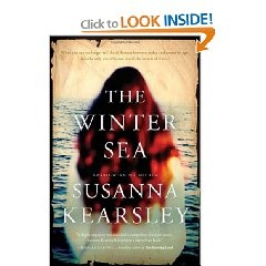 Need to Read: Worth Reading, Books Club, Books Worth, Favorite Books, Wintersea, Winter Sea, Historical Fiction, Susanna Kearsley, Books Review
