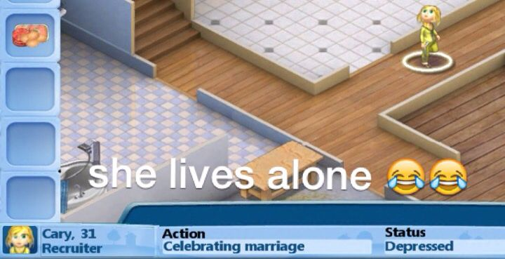 Virtual Family 2