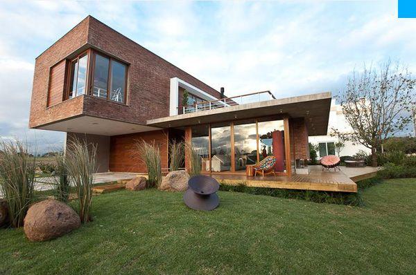 Casa Marítimo por el estudio Seferinarquitectura Diseño en Brasil