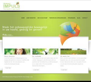 Website Bureau Impuls