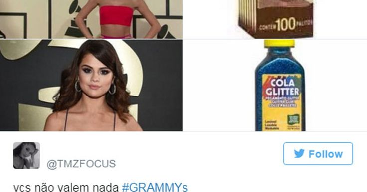 Grammy 2016: veja memes com Taylor Swift, Justin Bieber e Weeknd