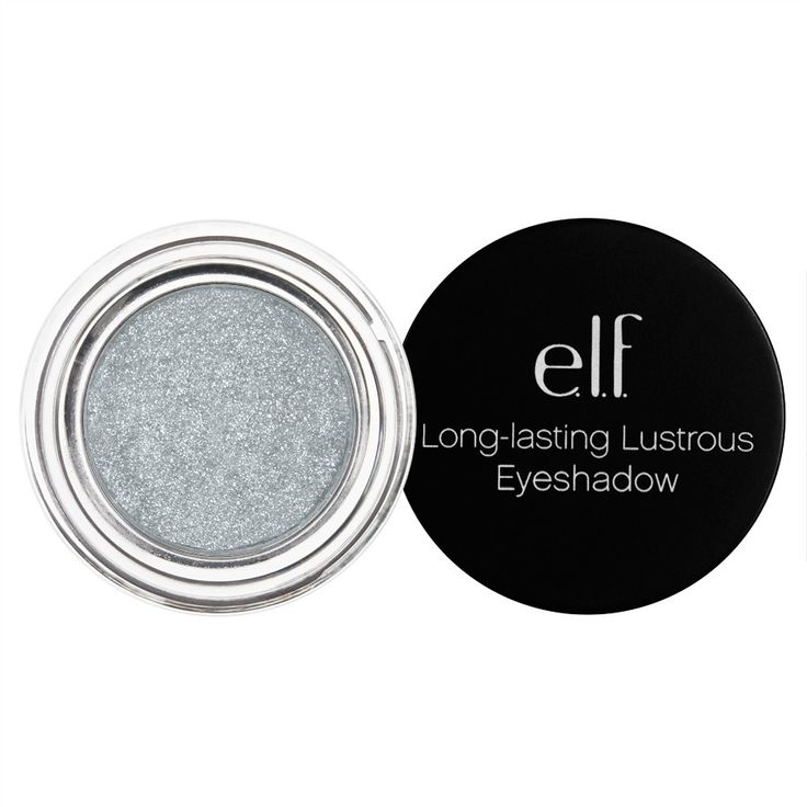 E.L.F. Studio: Long-Lasting Lustrous Eyeshadow in Celebration #81142, $3.00