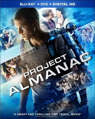 Project Almanac Mvie Download In Hindi Dubbed HD