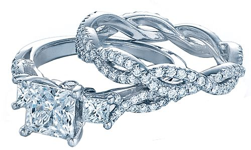 Verragio | Designer Engagement Rings and Wedding Bands | Diamonds Direct | Charlotte, Birmingham, and Raleigh