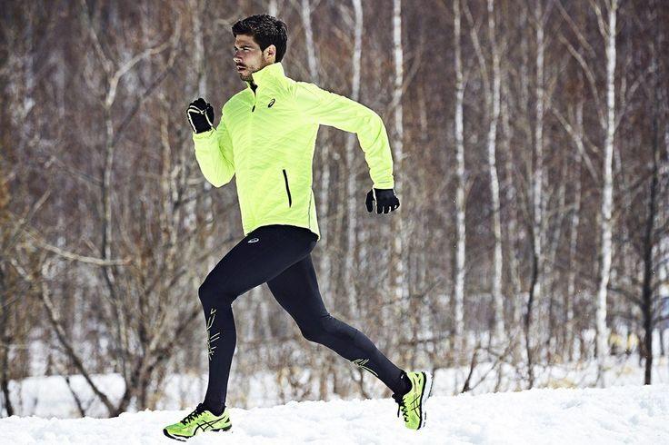 #runner