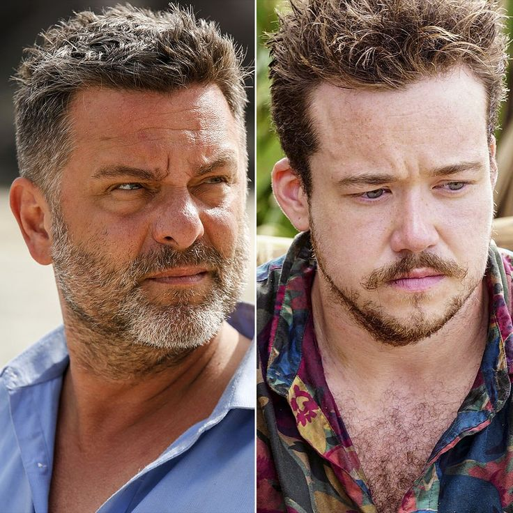 what jeff did was horrible in every sense of what he thinks what was right and trying to save himself.  NEVER EVER OUT SOMEONE LIKE THIS From left: Jeff Varner and Zeke Smith on Survivor.