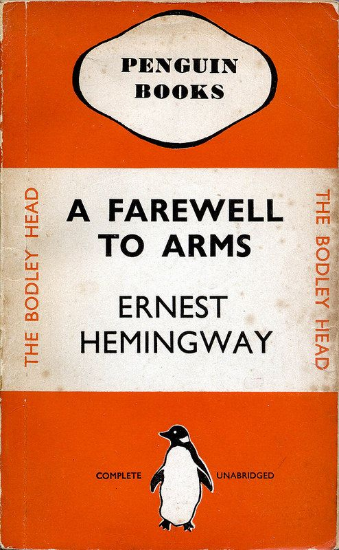 an overview of the themes in a farewell to arms by ernest hemingway It was followed by hemingway's first major novels, the sun also rises and a farewell to arms, which chronicle, in reverse order, hemingway's experiences in war and postwar europe the sun also rises features jake barnes, an american world war i veteran whose mysterious combat wounds have caused him to be impotent.