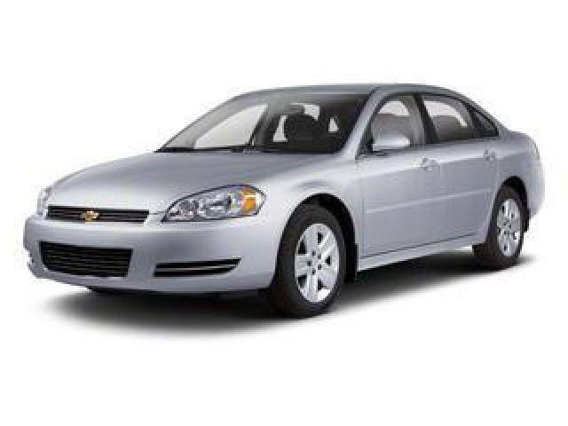 2010 Chevrolet Impala, 34,000 miles, $13,488.