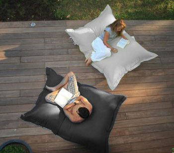 Lujo Giant Cushions