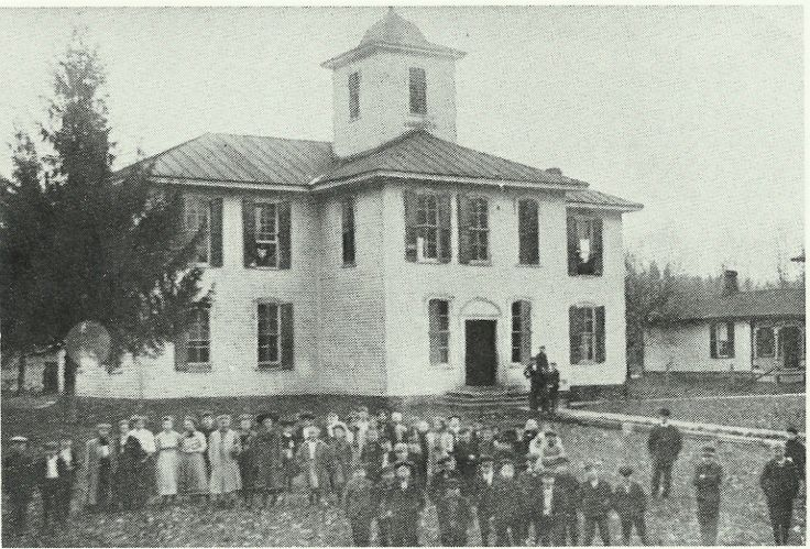 fenton history center | History of Sugar Grove, PA