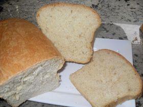Pan de molde al aceite de oliva