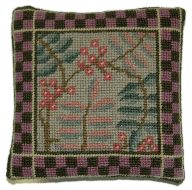 Rowan from the Woodland Sampler Collection