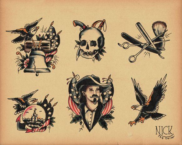 Old School Tattoo | old_school_tattoo_flash_162_by_calico1225-d30ijgl.jpg