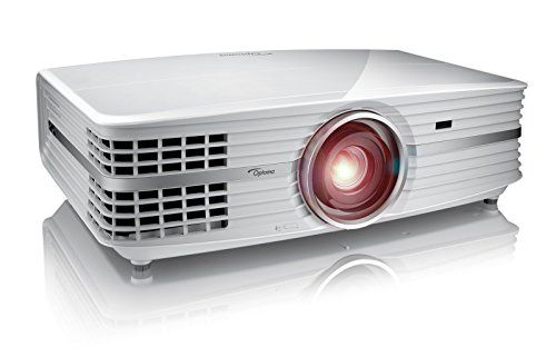 Optoma UHD60 4K Ultra High Definition Home Theater Projector  True 4K UHD 3840x2160 2160p resolution, bright 3000 lumens, and cinematic color with Rec.709HDR-Compatible - HDR10 produces the brightest whites, deepest blacks, and life-like color due to the REC.2020 wide color gamut and DCI-P3 color gamut compatibilityDynamic Black delivers 1,000,000:1 contrast ratio for exceptional black levels…  Read More  http://techgifts.mobi/shop/optoma-uhd60-4k-ultra-high-definition-home-theat..